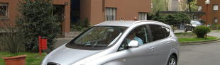 Prova Seat Altea XL 1.9 TDI Altea XL