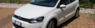 Prova Volkswagen Polo 1.2 Comfortline 3p