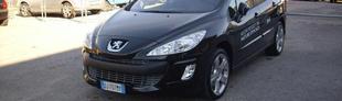 Prova Peugeot 308 1.6 HDi 16V 110 CV FAP Tecno