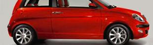 Prova Lancia Ypsilon 1.2 Argento