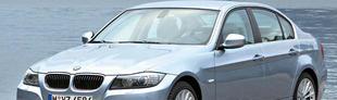 Prova BMW Serie 3 330d Futura