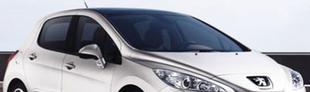 Prova Peugeot 308 1.6 HDi 16V 90 CV FAP Tecno