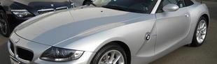 Prova BMW Z4