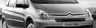 Prova Citroën Xsara Picasso 1.6 HDi 16V 110 CV Elegance