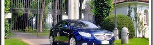 Prova Opel Insignia 2.0 CDTI 160 CV Cosmo A/T