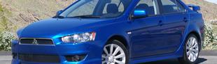 Prova Mitsubishi Lancer 1.5 16V Invite