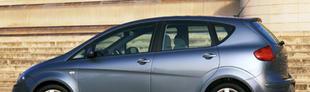 Prova Seat Altea 1.9 TDI Style
