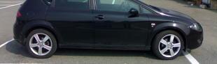 Prova Seat Leon 1.9 TDI Style