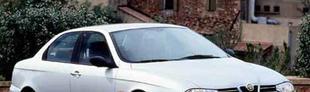 Prova Alfa Romeo 156