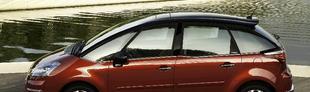 Prova Citroën C4 Picasso 1.6 HDi 16V Elegance