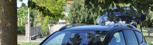 Prova Ford Kuga 2.0 TDCi 163 CV DPF 4WD Powershift Titanium