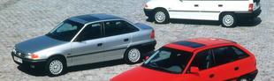 Prova Opel Astra