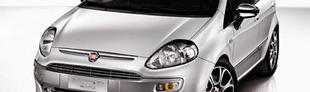 Prova Fiat Punto Evo 1.4 Natural Power Dynamic 5p