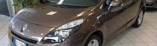 Prova Renault Scénic 1.5  dCi 110 CV Dynamique