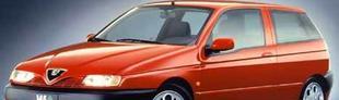 Prova Alfa Romeo 146