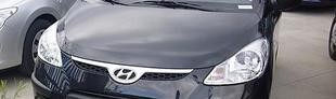 Prova Hyundai i10 1.1 Active