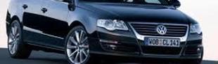 Prova Volkswagen Passat