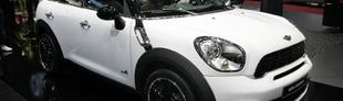 Prova Mini Countryman Cooper S ALL4