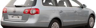 Prova Volkswagen Passat Variant 2.0 TDI Comfortline 140 CV