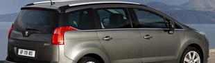 Prova Peugeot 5008 1.6 16V HDi 110 CV FAP Tecno cambio robotizzato