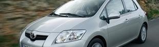 Prova Toyota Auris 1.6 Valvematic Sol 5p