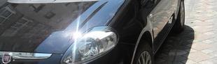 Prova Fiat Punto Evo 1.4 77 CV EasyPower Dynamic 5p