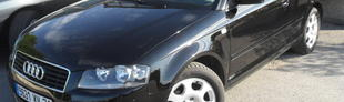 Prova Audi A3 1.9 TDI Attraction
