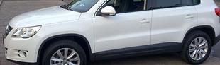 Prova Volkswagen Tiguan 2.0 TDI Track & Field 4Motion