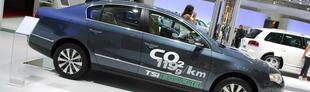 Prova Volkswagen Passat 1.4 TSI Comfortline EcoFuel DSG