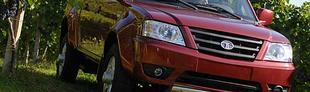 Prova Tata Xenon 2.2 Dicor cabina doppia 2WD