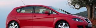 Prova Seat Leon 1.9 TDI Style DPF