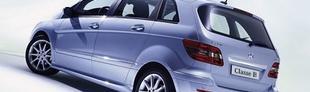 Prova Mercedes B 200 CDI Sport