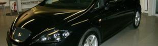 Prova Seat Leon 1.8 TSI Sport
