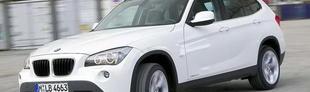 Prova BMW X1 xDrive20d Attiva