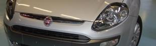 Prova Fiat Punto Evo 1.3 Multijet 16V 95 CV Dynamic 5p S&S DPF Dualogic