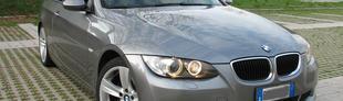 Prova BMW Serie 3 320d Attiva Steptronic