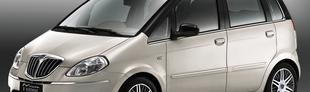 Prova Lancia Musa 1.4 Oro Ecochic GPL