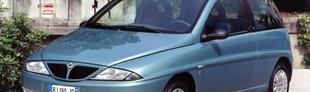 Prova Lancia Ypsilon 1.3 Multijet Oro