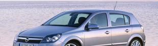 Prova Opel Astra 1.7 CDTI Enjoy