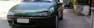 Prova Opel Agila 1.0