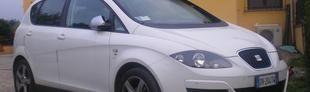 Prova Seat Altea 2.0 TDI CR Style DSG