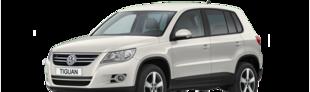Prova Volkswagen Tiguan 2.0 TDI Trend & Fun BlueMotion