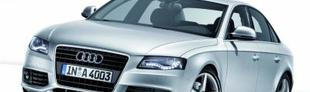 Prova Audi A4 2.0 TDI 143 CV Advanced