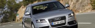 Prova Audi A4 Avant 3.0 V6 TDI  clean Diesel tiptronic quattro