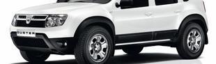 Prova Dacia Duster 1.6 Lauréate 4x4