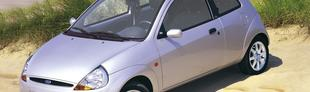 Prova Ford Ka