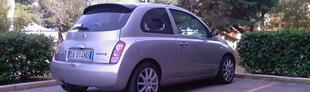 Prova Nissan Micra 1.5 dCi Easy 3p