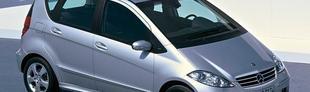 Prova Mercedes A 160 CDI BlueEFFICIENCY Style