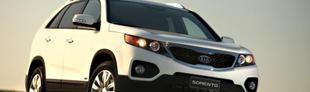 Prova Kia Sorento 2.2 16V CRDI Active 4WD