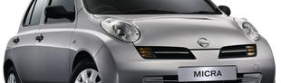 Prova Nissan Micra 1.2 Active 5p